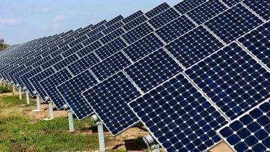 Photo of مقال عن الطاقة الشمسية