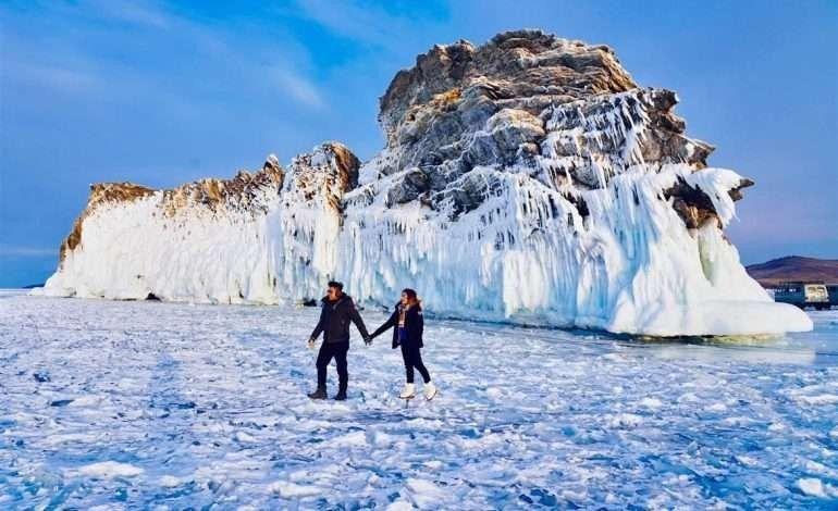 السياحة الشتوية في روسيا