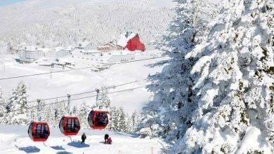 Photo of السياحة الشتوية في بورصة