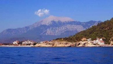 Photo of السياحة الشتوية في انطاليا
