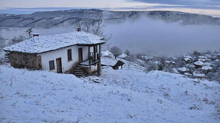 السياحة الشتوية في بلغاريا