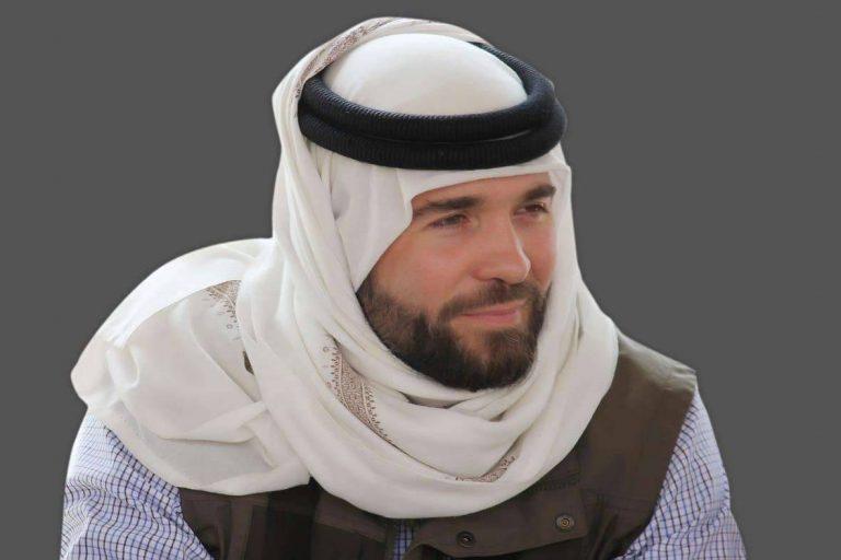 أشقاء الأمير هاشم الحسين