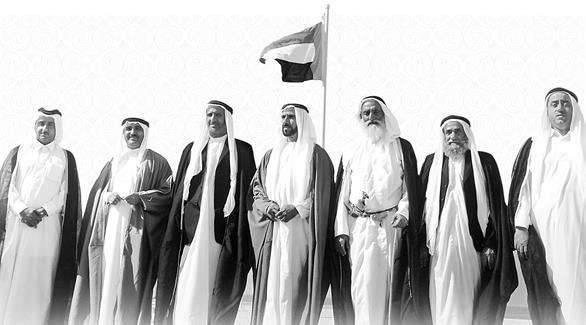 أهمُّ الأحداث في تاريخ الامارات بالانجليزي بعد 1971