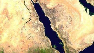 Photo of لماذا سمي البحر الأحمر بهذا الاسم