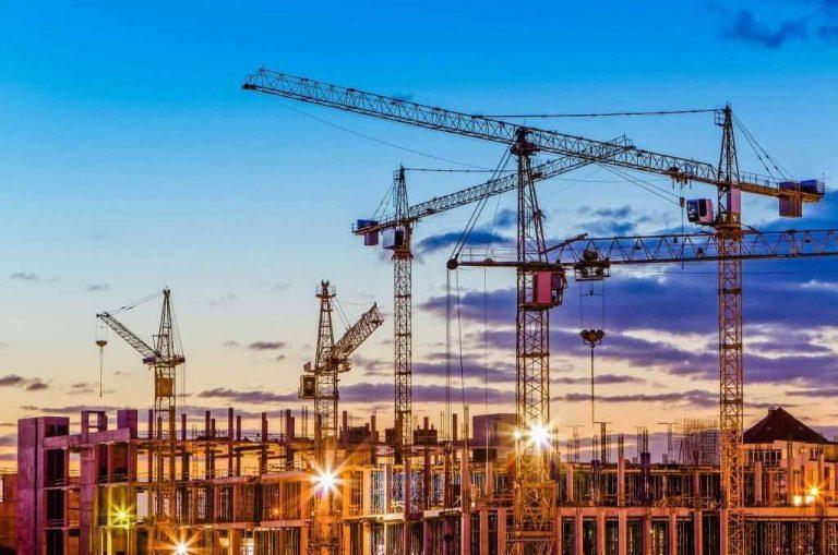 بماذا تشتهر ولاية ماريلاند الأمريكية في الصناعة والتجارة