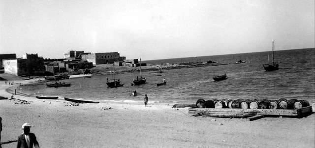الأحداث الرّئيسيّة في تاريخ الامارات بالانجليزي حتّى 1971