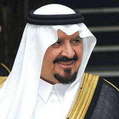 الامير سلطان بن عبدالعزيز