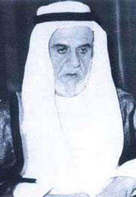 الشّيخ أحمد المعلا