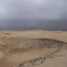 الفترات الزّمنية التي مرّت بها منطقة ساروق الحديد