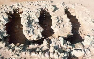 المدن المفقودة في المليحة منذ العصر الحديديِّ