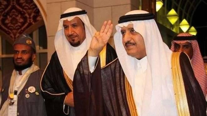 المناصب التي تولاها أحمد بن عبدالعزيز