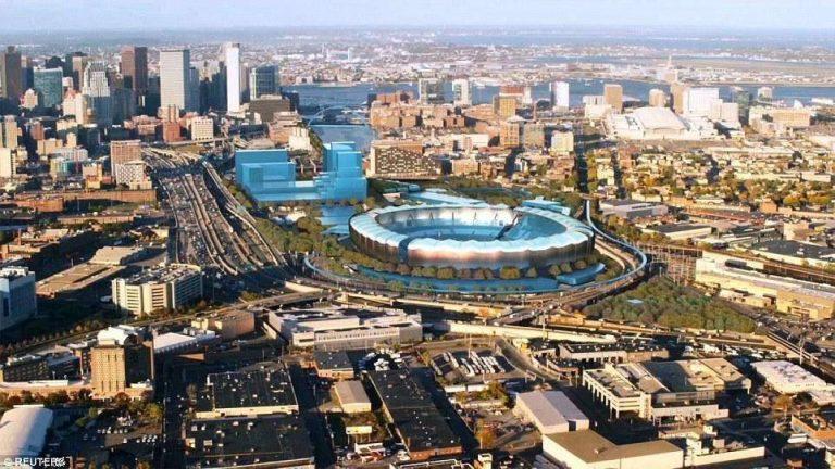 بماذا تشتهر ولاية ماساتشوستس الأمريكية في الصناعة والتجارة