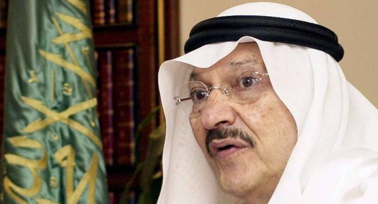 اهم المناصب التي تولاها الأمير طلال