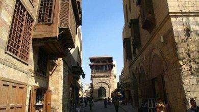 Photo of تاريخ القاهرة في العصر العباسي