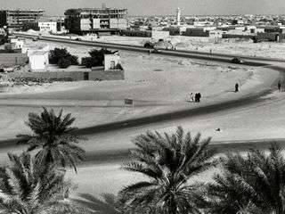 تاريخ امارة ام القيوين حتّى 1971