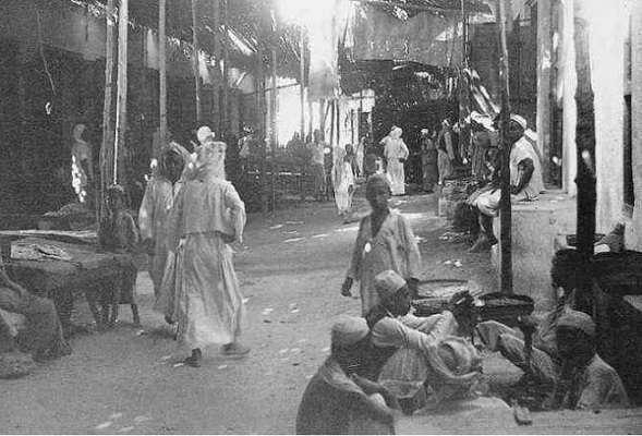 تاريخ امارة دبي من 1833 إلى 1893