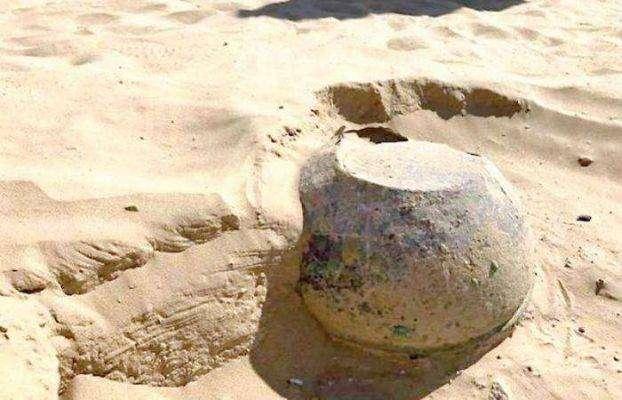 تاريخ دبي قبل الميلاد