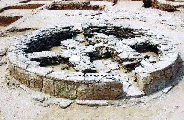 تاريخ دبي قديما منذ 1000 إلى 1700 للميلاد