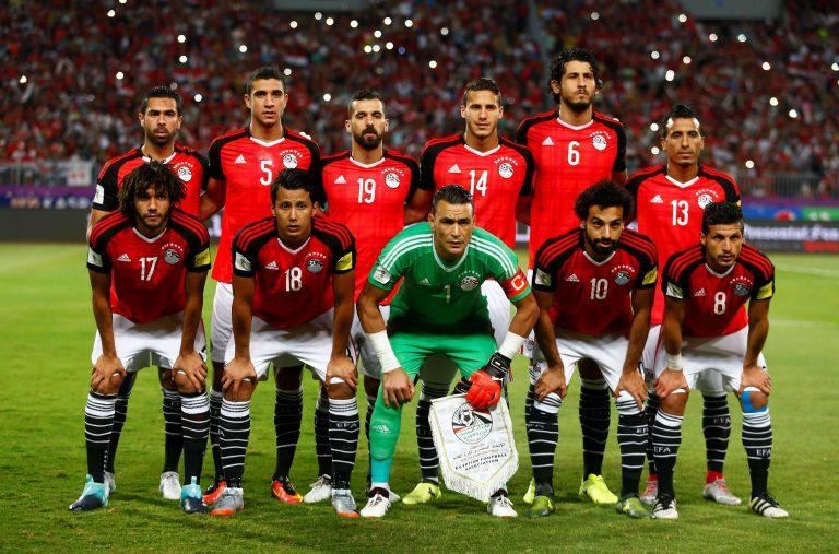 تاريخ مصر في كأس العالم