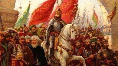 Photo of مقال عن الدولة العثمانية