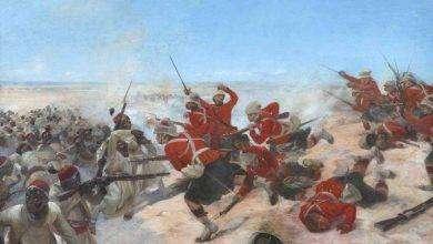 Photo of احداث ونتائج معركة التل الكبير