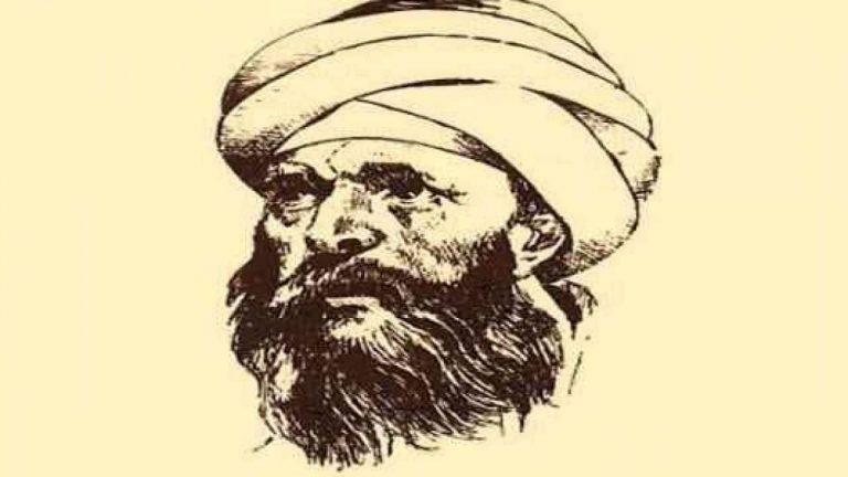 السيرة الذاتية للإمام الغزالي