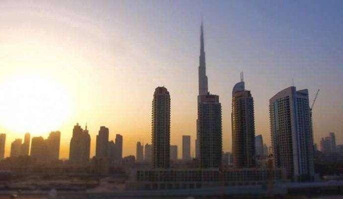 تواريخ مهمّة في مسيرة مدينة دبي
