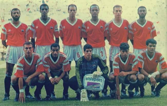 تواريخ هامة لمصر في عالم كرة القدم
