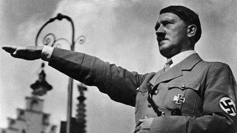 نبذة عن أدولف هتلر مؤلف كتاب كفاحي