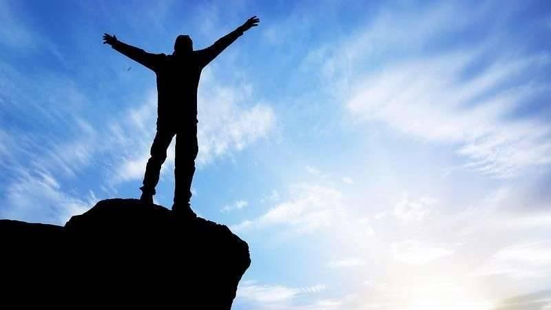 مقال عن الشجاعة