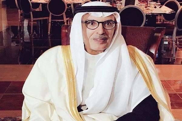 حياة الأمير بدر بن عبدالمحسن