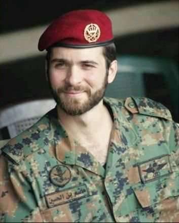 حياة الأمير هاشم بن الحسين