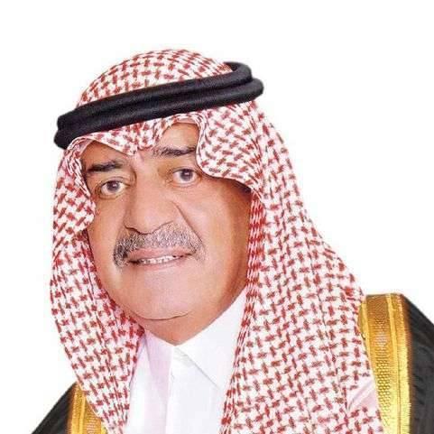 حياة الامير مقرن بن عبدالعزيز