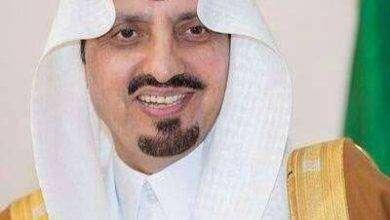 Photo of حياه الامير فيصل بن خالد