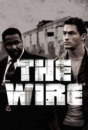 قصة مسلسل the wire