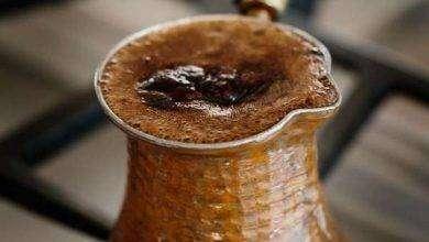Photo of طريقة عمل القهوة التركية