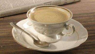 Photo of طريقة عمل القهوة الفرنسية