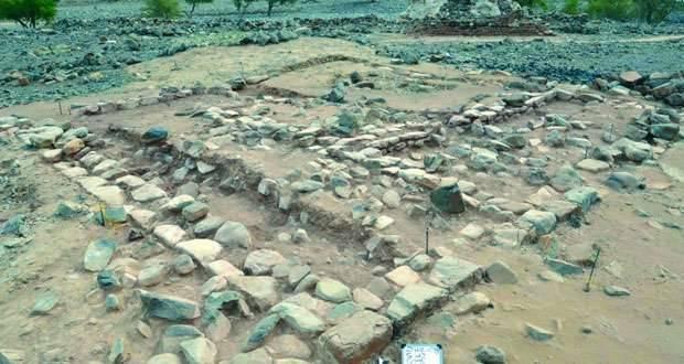 فترة وادي سوق (2000 إلى 1300 قبل الميلاد)