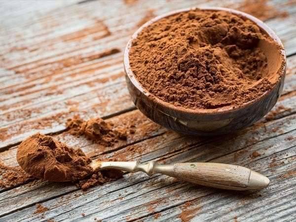 فوائد بودرة الكاكاو للأطفال
