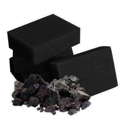 فوائد صابونة الفحم