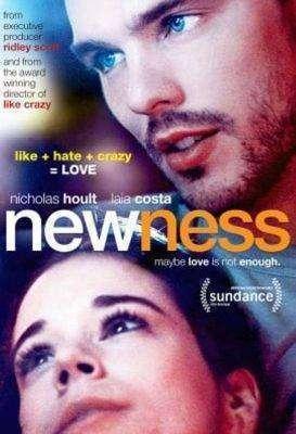 قصة فيلم newness الأمريكي
