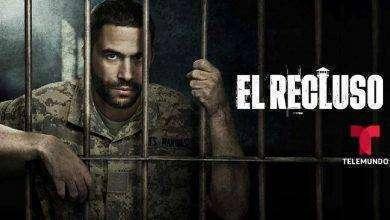 صورة قصة مسلسل El Recluso الأمريكي