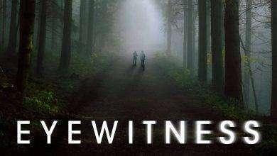 صورة قصة مسلسل Eyewitness الأمريكي
