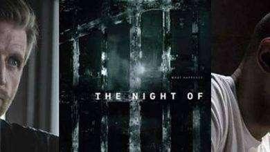 صورة قصة مسلسل The night of الأمريكي