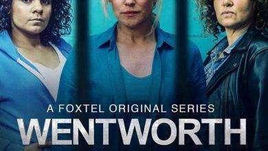 صورة قصة مسلسل Wentworth الاسترالي