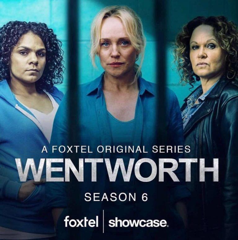 قصة مسلسل Wentworth