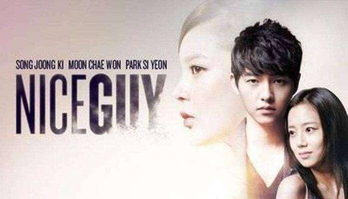 قصة مسلسل nice guy الكوري