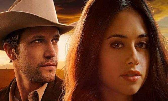 قصة مسلسل roswell new mexico