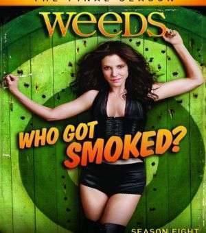 قصة مسلسل weeds