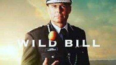 صورة قصة مسلسل wild bill البريطاني